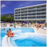Bluesun Hotel Elaphusa, Bol, Chorvatsko