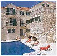 Hotel Ivan Bol Chorvatsko