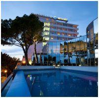 Hotel Neptun, Dubrovnik, Chorvatsko