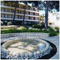 Hotel splendid, Dubrovnik, Chorvatsko